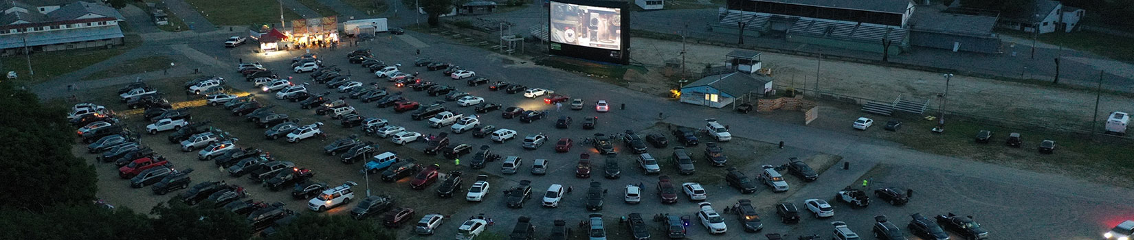 Marshfield Drive-In