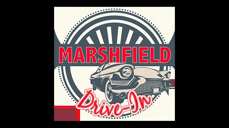 Marshfield Drive-In