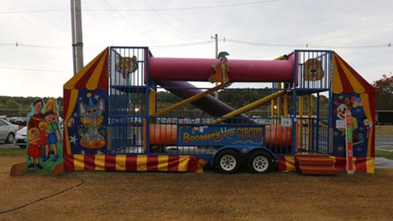 Boomers Circus
